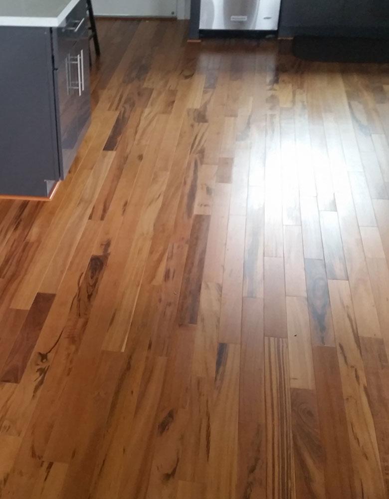 Laminate European Hardwood Floors
